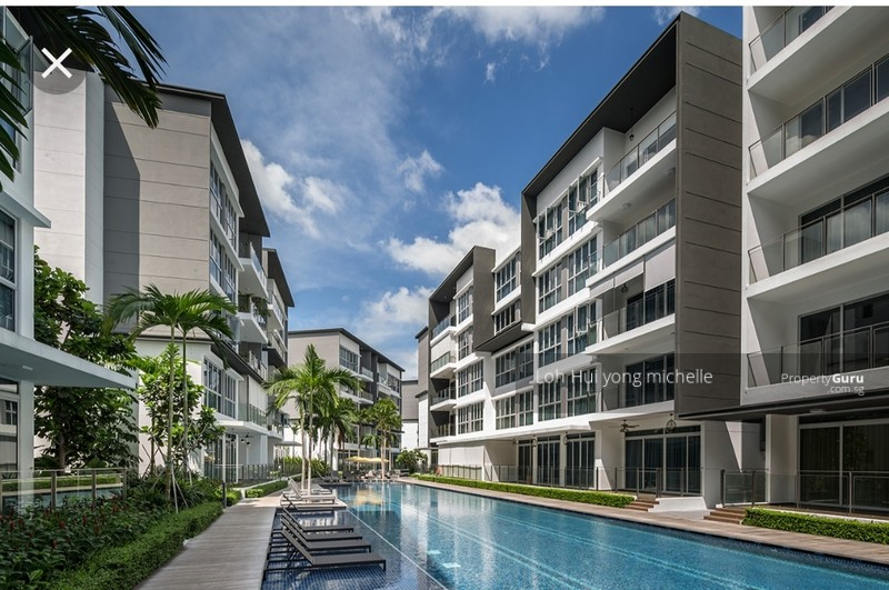 Euhabitat, Jalan Eunos, 1 Bedroom, 549 Sqft, Condos & Apartments ...