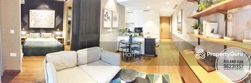 Marina One Residences #109256743
