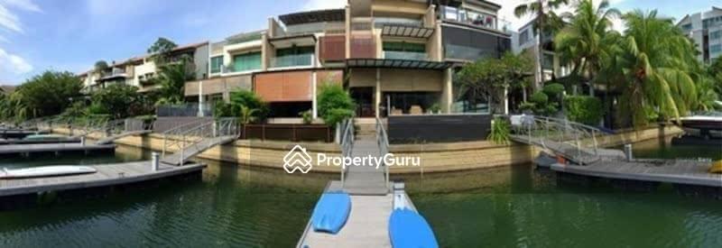 The Villas @ Sentosa Cove #106554451