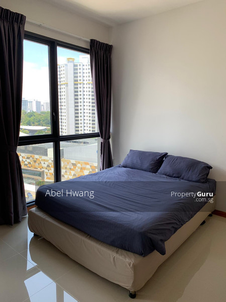 Hillion Residences #106573817