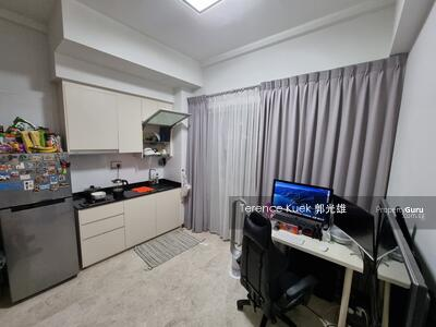 For Sale - Leicester Suites