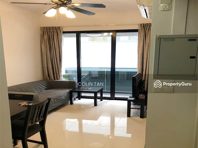 Viva Vista - Living/ Dining Area