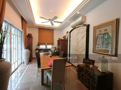 For Sale - Freehold Bungalow/Detached in District 5 West Coast Road ( West Court ) Suitable for A&A