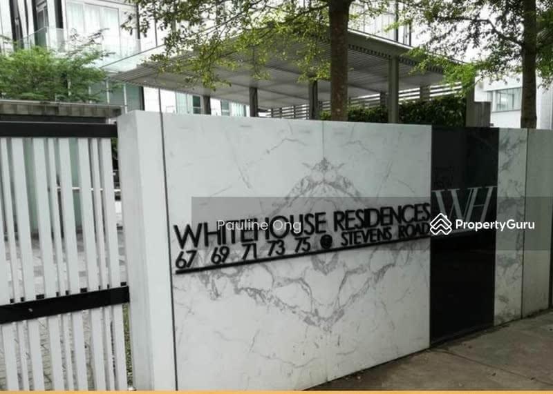White House Residence #107028961