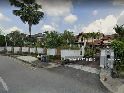 For Sale - Quick! Almost Deal! Elevated & Flat Land! Squarish! Walk to MRT! (9295-8888 祝您祝我, 发发发发)