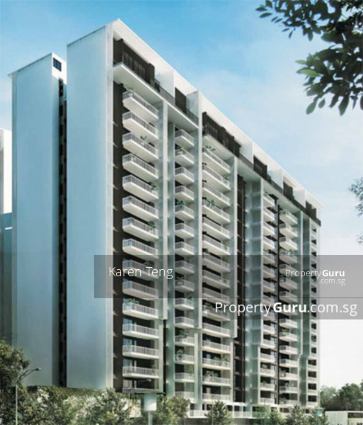 Lakefront Apartments: 48 Lakefront Residences, 48 Lakeside Drive, 2 Bedrooms