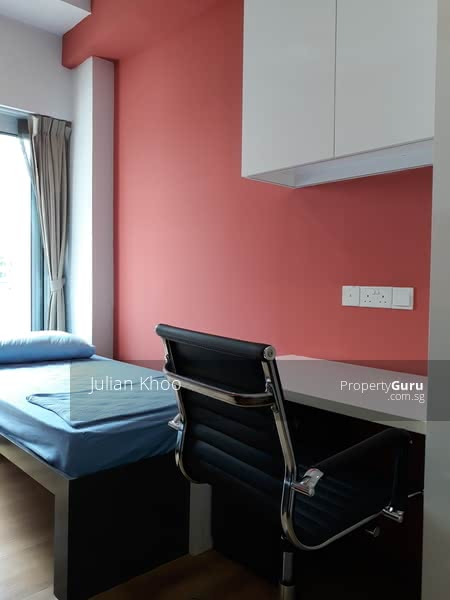 No Owner! Twin Sharing for Student/Intern @ MDIS RESIDENCES@STIRLING #107275645