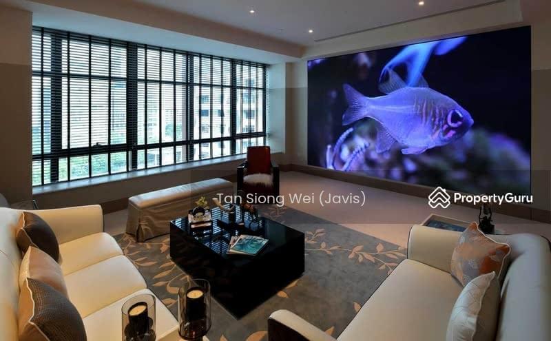 The Ritz-Carlton Residences #107276457