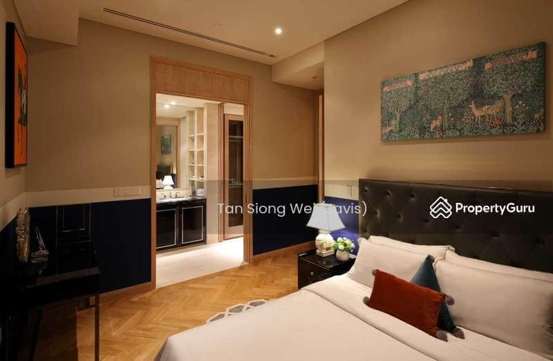 The Ritz-Carlton Residences #107276807