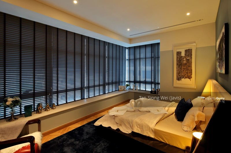 The Ritz-Carlton Residences #107276811