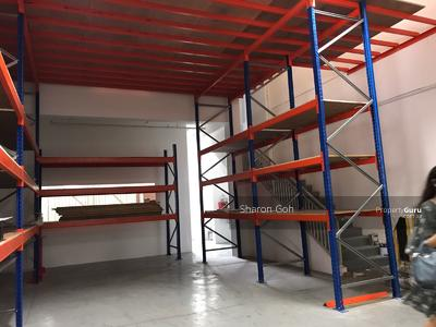 For Sale - I. Biz Centre