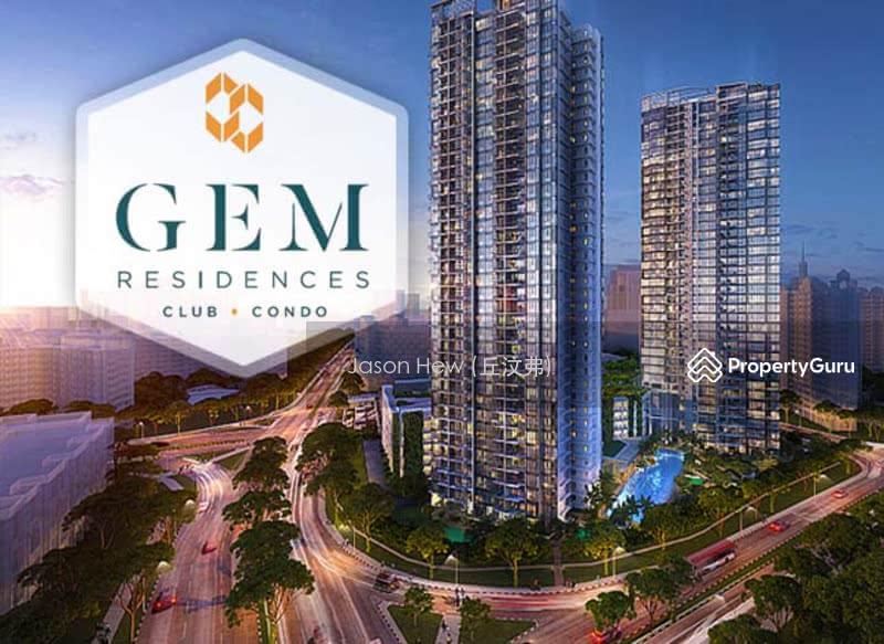Gem Residences #107350775