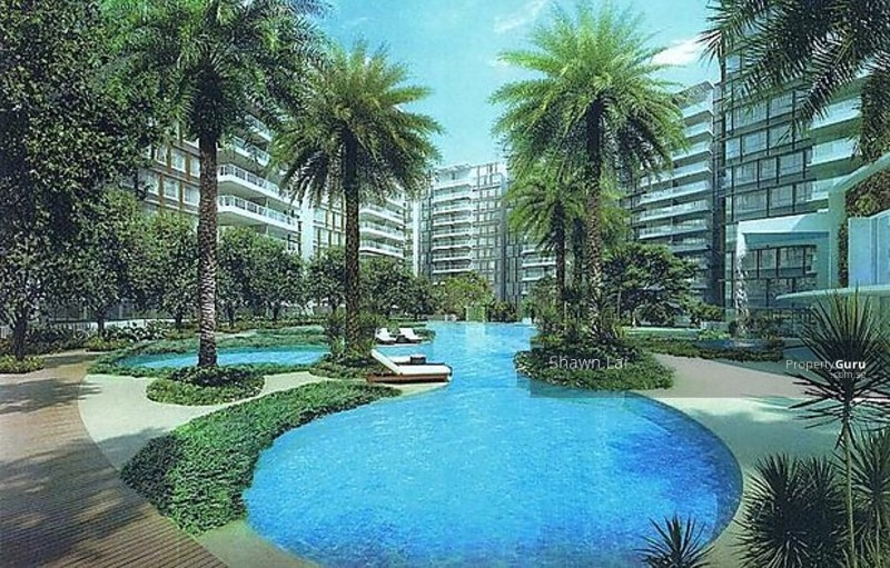 Double Bay Residences #107481689