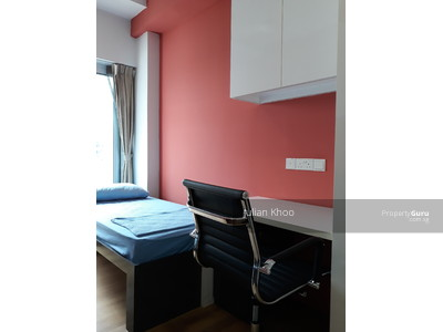 For Rent - No Owner! Twin Sharing for Student/Intern @ MDIS Residences