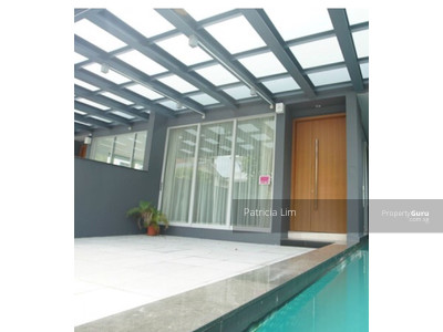 For Sale - ❤️❤️2. 5/s with Attic Brand New Semi D One Tree Hill 2196/4180sf 5+s/pool