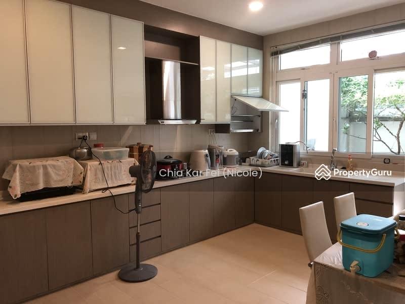 Seletar Hills Estate #107854937