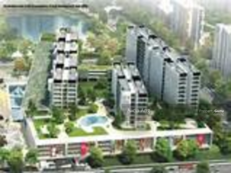 The Woodleigh Residences #107886539
