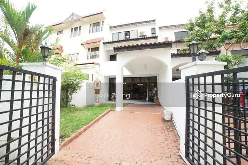 3 Storey Huge Terrace Near Eunos MRT #107912509