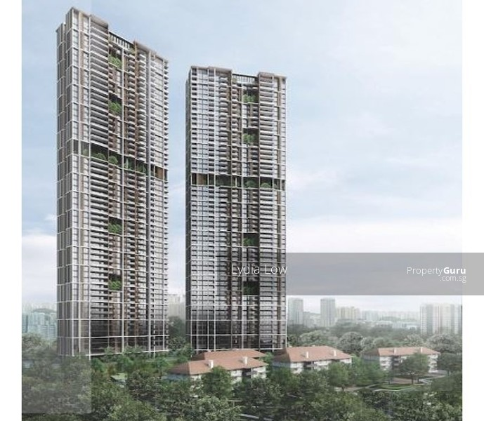 Avenue South Residence #107960629