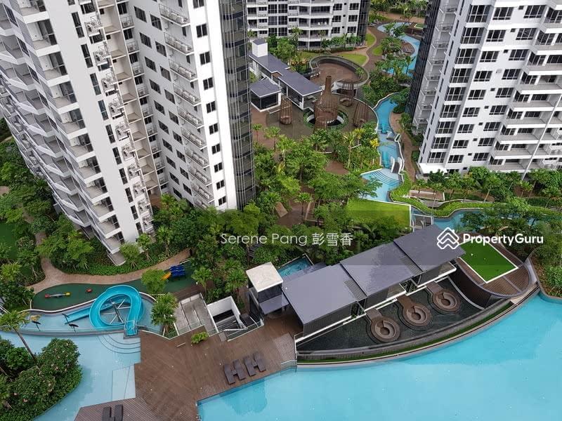 For Rent - High Park Residences