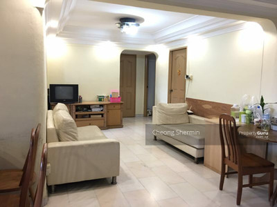 For Rent - 1 Toh Yi Drive