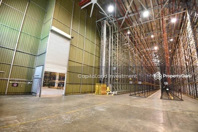Loyang,36,000 sqft Warehouse>12 m High Ceiling,Built-in Racking, In-Rack Sprinkler #108063483