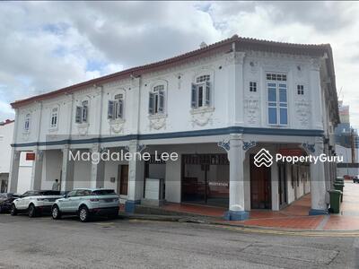 For Rent - Corner Bukit Pasoh