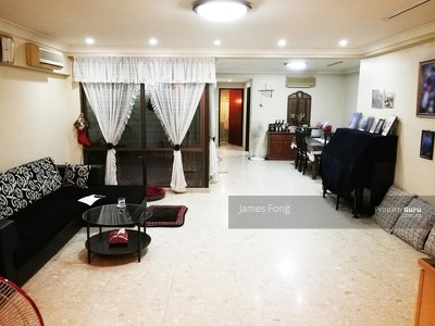 For Sale - Yong Siak Court