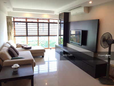 For Rent - 313A Anchorvale Road