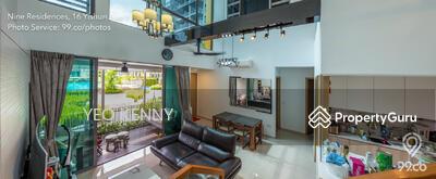 For Sale - Nine Residences