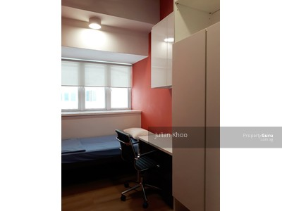 For Rent - No Owner! Common Room for Student/Intern @ MDIS RESIDENCES