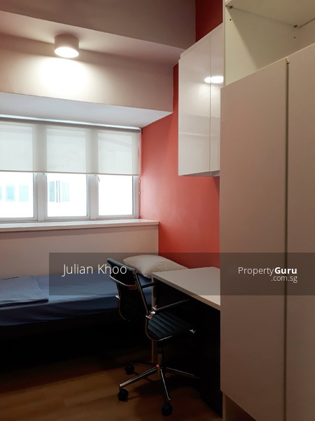No Owner! Common Room for Student/Intern @ MDIS RESIDENCES #109368235