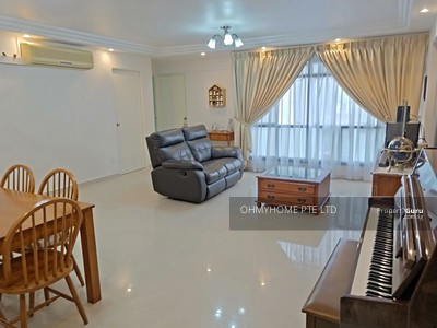 Property For Sale, at 635 Jurong West Street 65