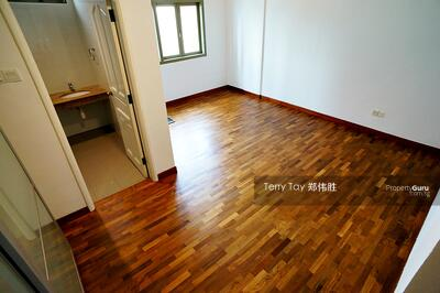 For Rent - Charming Renovated Shophouse SOHO-Styled Living @ Petain Road
