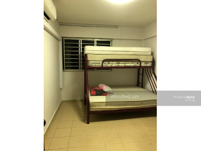For Rent - 341 Hougang Avenue 7