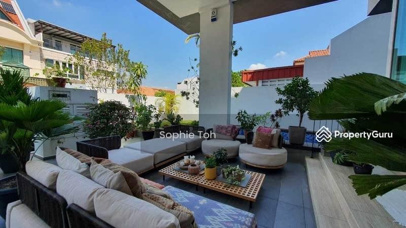Serangoon Garden Estate #129891961