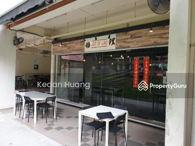 For Sale - 603 Ang Mo Kio Avenue 5