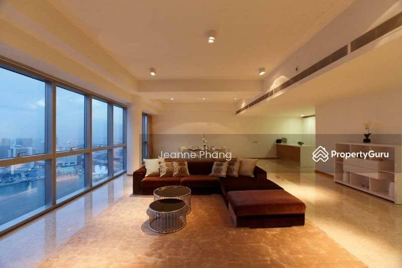 Marina Bay Residences #109036417