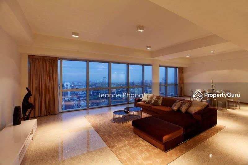 Marina Bay Residences #109036419