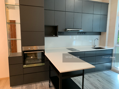 For Rent - Tiong Bahru/Eng Hoon Street Apartment for Rent