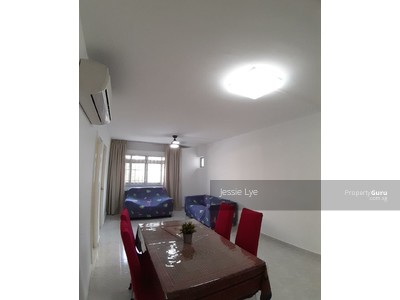 For Rent - 113 Whampoa Road