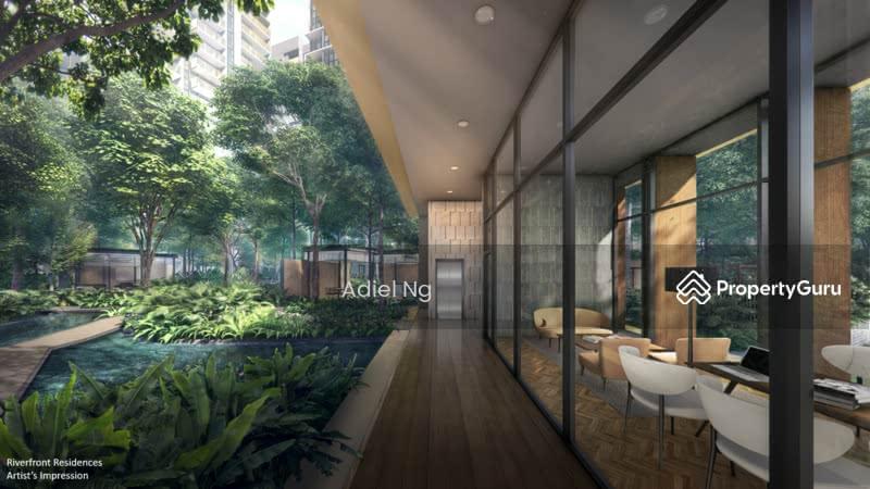 Riverfront Residences #111455721