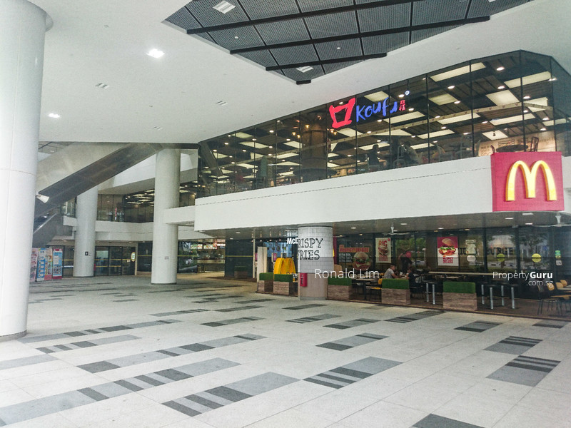 Buangkok Square Buangkok Link 300 Sqft Retail For Rent By Ronald Lim S 4 000 Mo 21895091