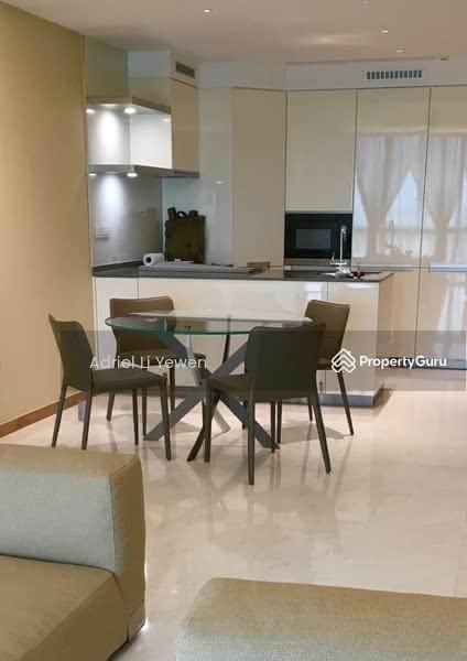 Marina One Residences #109472563