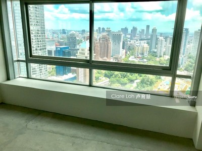 For Sale - Freehold prime Orchard penthouse for sale built up 9494sqft with pool