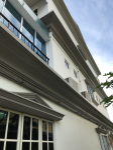 Kembangan Eunos MRT. Big Garden, 3 Storey Corner Terrace