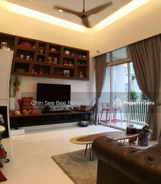 Spacious Living Hall Area