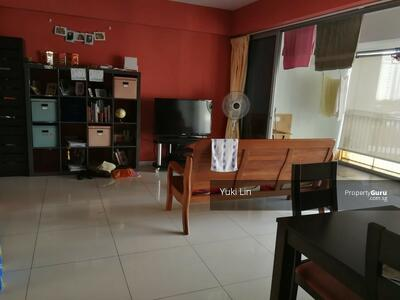 For Rent - 139B Lorong 1A Toa Payoh