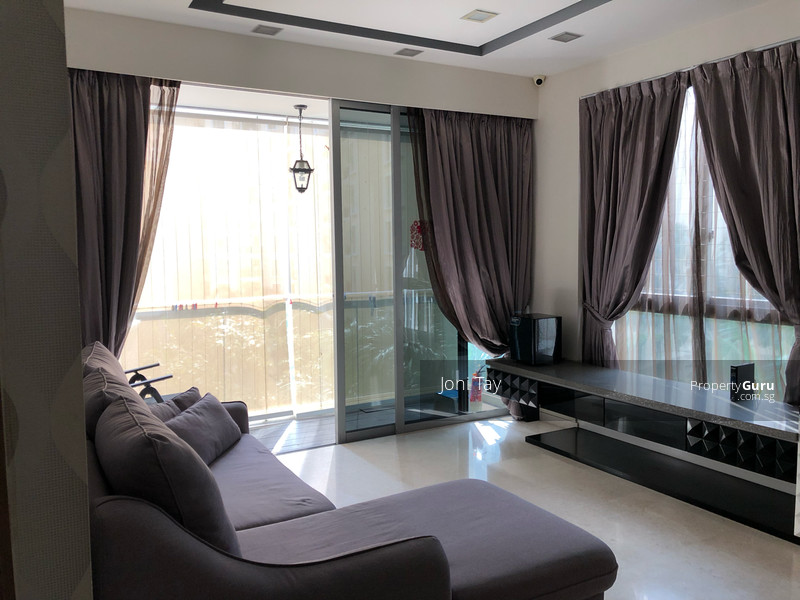 For Rent - The Wharf Residence