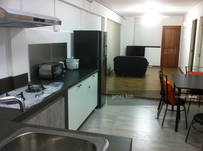 For Rent - 109 Lorong 1 Toa Payoh